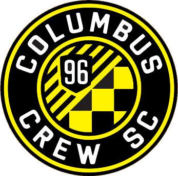 Escudo de COLUMBUS CREW SC (2) (ESTADOS UNIDOS)