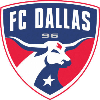 Escudo de F.C. DALLAS (ESTADOS UNIDOS)