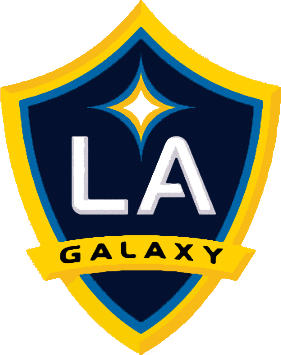 Escudo de LOS ANGELES GALAXY (ESTADOS UNIDOS)