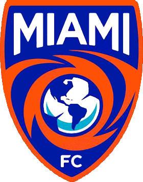 Escudo de MIAMI FC (ESTADOS UNIDOS)