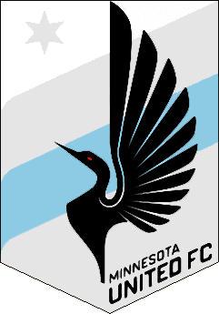 Escudo de MINNESOTA UNITED FC (ESTADOS UNIDOS)