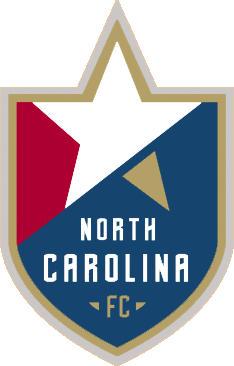 Escudo de NORTH CAROLINA F.C. (ESTADOS UNIDOS)