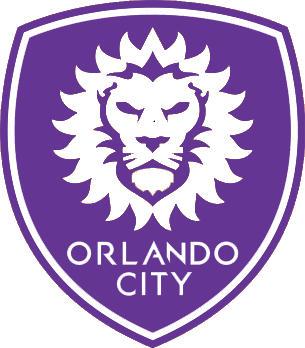 Escudo de ORLANDO CITY F.C. (ESTADOS UNIDOS)