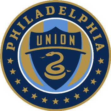 Escudo de PHILADELPHIA UNIÓN (ESTADOS UNIDOS)