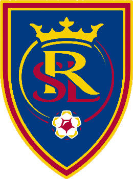 Escudo de REAL SALT LAKE (2) (ESTADOS UNIDOS)