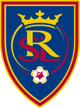 Escudo de REAL SALT LAKE (ESTADOS UNIDOS)