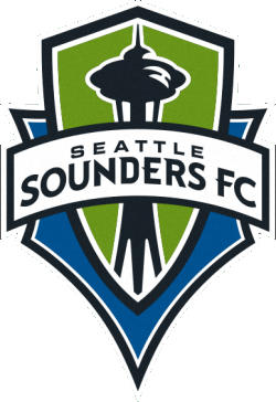 Escudo de SEATTLE SOUNDERS FC (ESTADOS UNIDOS)