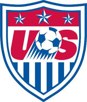 Escudo de SELECCIÓN EE.UU. (ESTADOS UNIDOS)