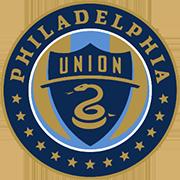 Escudo de PHILADELPHIA UNIÓN