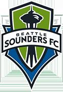 Escudo de SEATTLE SOUNDERS FC