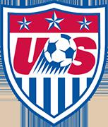 Escudo de SELECCIÓN EE.UU.