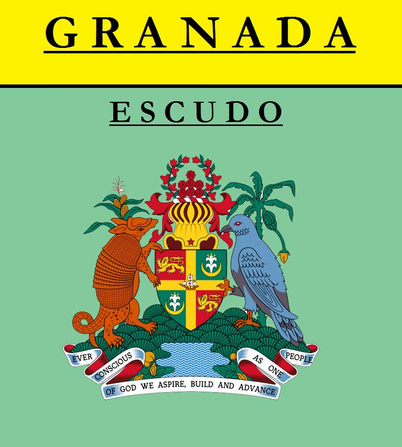 Escudo de ESCUDO DE GRANADA