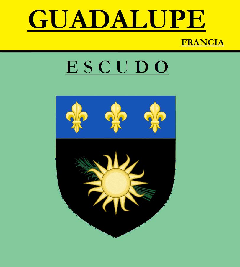Escudo de ESCUDO DE GUADALUPE
