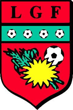 Escudo de SELECCIÓN DE GUADALUPE (GUADALUPE)