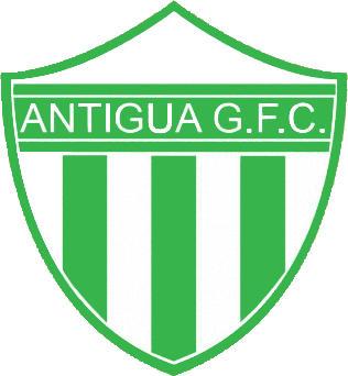 Escudo de ANTIGUA GUATEMALA FC (GUATEMALA)