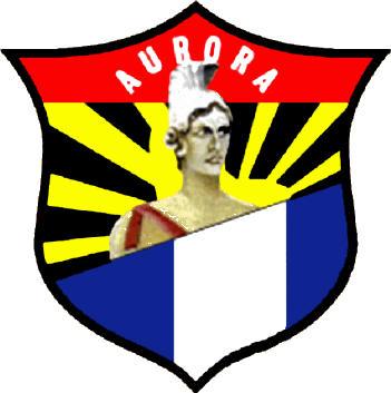 Escudo de AURORA F.C. (GUATEMALA)