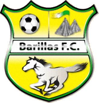 Escudo de BARILLAS FC (GUATEMALA)