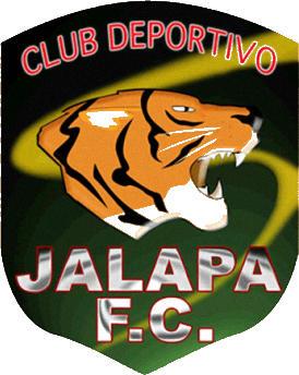Escudo de C.D. JALAPA FC (GUATEMALA)