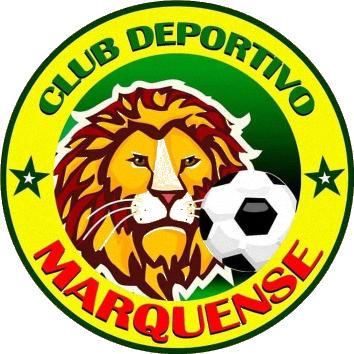 Escudo de C.D. MARQUENSE (GUATEMALA)