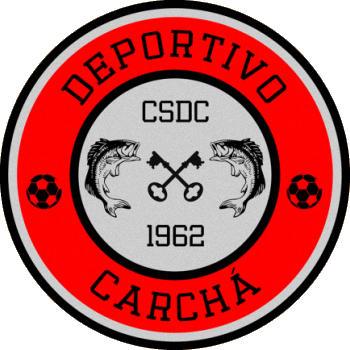 Escudo de C.S.D. CARCHÁ (GUATEMALA)