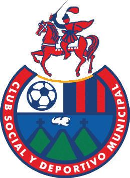Escudo de C.S.D. MUNICIPAL (GUATEMALA)