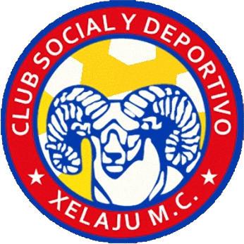 Escudo de C.S.D. XELAJÚ M.C. (GUATEMALA)