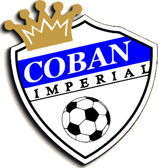 Escudo de COBÁN IMPERIAL (GUATEMALA)