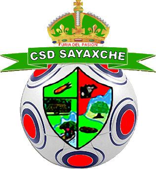 Escudo de CSD SAYAXCHÉ (GUATEMALA)