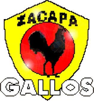 Escudo de FC DEPORTIVO ZACAPA (GUATEMALA)