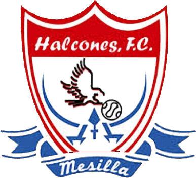 Escudo de HALCONES F.C. (GUATEMALA)