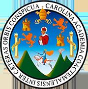 Escudo de UNIVERSIDAD DE SAN CARLOS