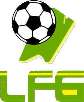 Escudo de SELECCIÓN DE GUAYANA FRANCESA (GUAYANA FRANCESA)