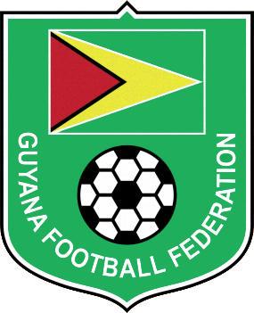 Escudo de SELECCIÓN DE GUYANA (GUYANA)