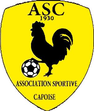 Escudo de A.S. CAPOISE (HAITÍ)