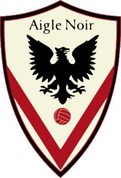 Escudo de AIGLE NOIR A.C. (HAITÍ)