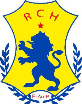 Escudo de RACING CLUB HAITIEN (HAITÍ)