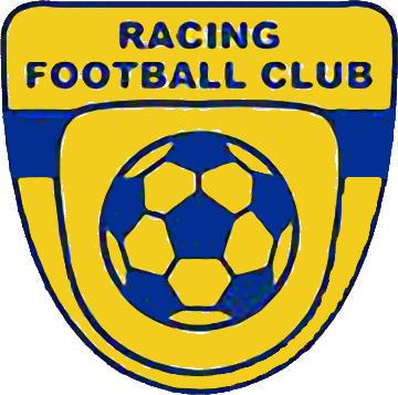 Escudo de RACING GÔNAÏVES F.C. (HAITÍ)