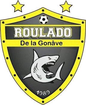 Escudo de ROULADO DE LA GONÂVE F.C. (HAITÍ)