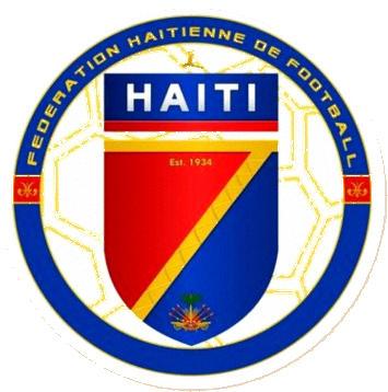 Escudo de SELECCIÓN DE HAITÍ (HAITÍ)