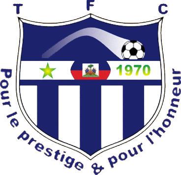Escudo de TEMPÊTE F.C. (HAITÍ)