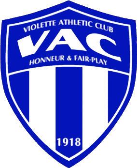 Escudo de VIOLETTE A.C. (HAITÍ)