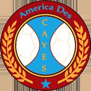 Escudo de AMÉRICA DES CAYES