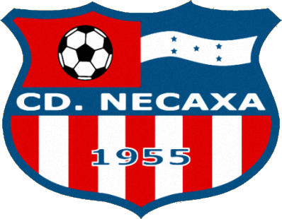 Escudo de C.D. NECAXA (HONDURAS)