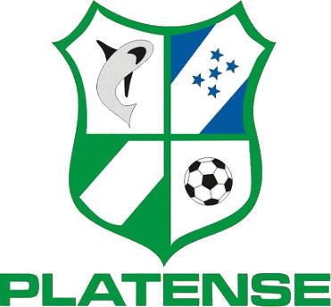 Escudo de C.D. PLATENSE (HONDURAS)