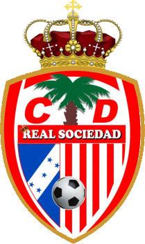 Escudo de C.D. REAL SOCIEDAD (HONDURAS)