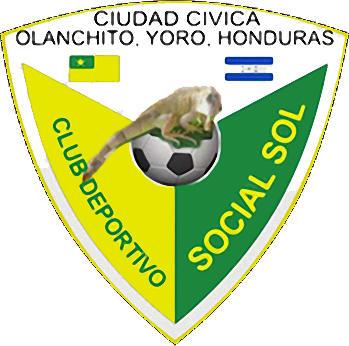 Escudo de CDS SOL (HONDURAS)