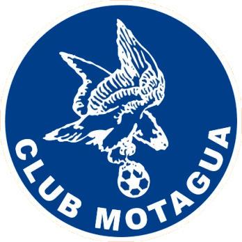 Escudo de CLUB MOTAGUA (HONDURAS)