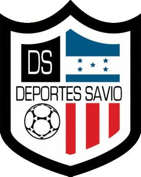 Escudo de DEPORTES SAVIO FC (HONDURAS)