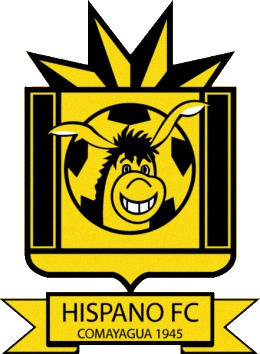 Escudo de HISPANO FC (HONDURAS)