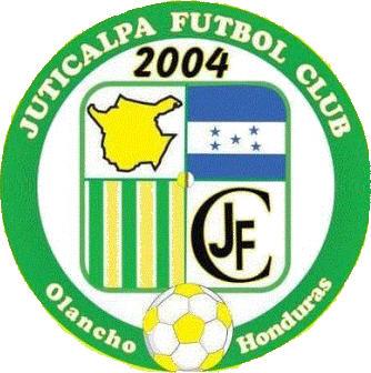 Escudo de JUTICALPA FC (HONDURAS)